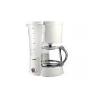 Panasonic NCG-F1WS 10 Cup Coffee Maker 220 Volts