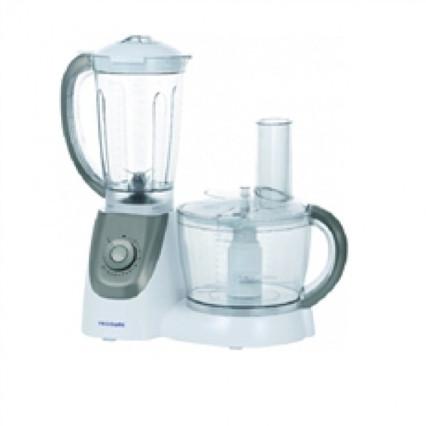 Frigidaire Fd 5116 3 In 1 Food Processor Blender Chopper Grinder 220 Volts