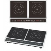 Frigidaire FD8111 Burner Smoothtop Portable Electric Cooker 3400 watts 220-240 Volts