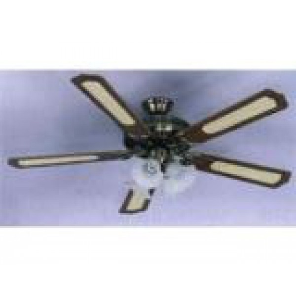 Siberair 5254a 52 Quot Woodtone Ceiling Fan 220 Volts