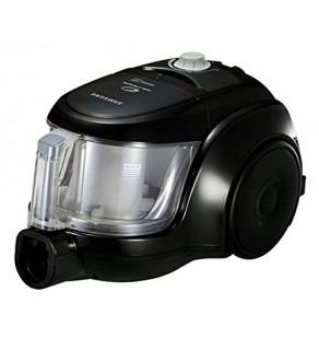 Samsung VCC4570 Canister Vacuum Cleaner, 220 Volt 50 Hz