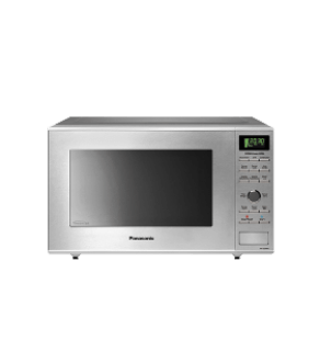 Panasonic NN-GD692S with Grill Microwave Oven 31 Liters 220 Volts