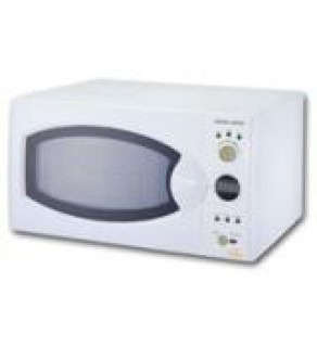 BLACK AND DECKER MY-26PG MICROWAVE OVEN WITH GRILL FOR 220 VOLTS