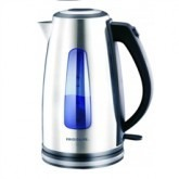 Frigidaire FD2116 Stainless Steel Kettle 1.7 Liter 220 Volts