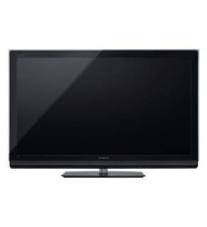 Hitachi LE-47X04A 1080p Multisystem LED TV - FULL HD 100hz FOR 110-220 V