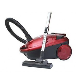 Black & Decker VM1630 Vacuum Cleaner 220 Volts