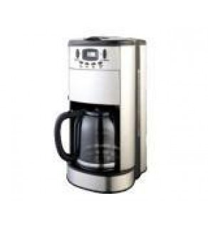 Frigidaire FD7188 12-Cup Coffee Maker 220 Volts