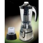 Frigidaire FD5155 Stainless Steel Blender with Filter, Grinder