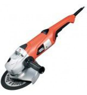 BLACK & DECKER KG-2001 ANGLE GRINDER FOR 220 VOLTS