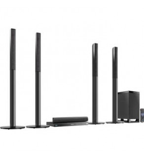 Panasonic SC-BTT775gak Blu-Ray 3D Home Theatre System 110-220 VOLTS