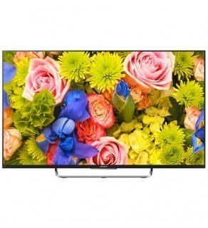 "Sony KDL-43W800C 43"" Full HD Smart Multi-System 3D LED TV 110-240 Volts"