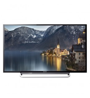 "Sony KDL-60W600 60"" Full HD Smart Wifi LED Multisystem TV 110-240 Volts"
