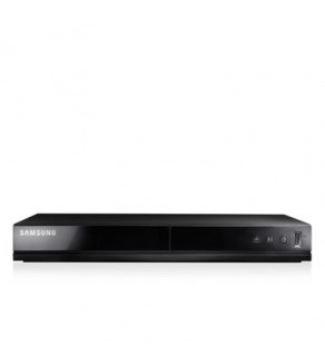 Samsung DVD-E360K Region Free DVD Player FOR 110-220 VOLTS (Default)