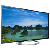 SONY 42 inch KDL-42W800 3D Smart LED Multisystem for 110-220 volts (Default)