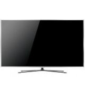 Samsung UA55D8000 3D Smart Multisystem TV w/ Built in WiFi 110 220 Volts