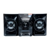 Sony MHC-ECL5 Mini Audio system 120W RMS FOR 110-220 Volts (Default)