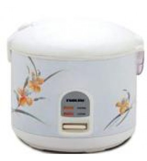Nikai NR-674N2 Rice Cooker 12 Cup FOR 220 VOLTS
