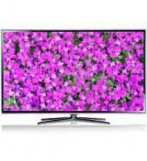 Samsung 40 Inch UA40ES6600 SMART 3D LED Multisystem TV 110 220 Volts
