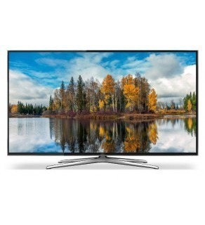 Samsung UA-48H6400 48 inch Smart 3D Multisystem LED Full HD TV for 110-220 volts