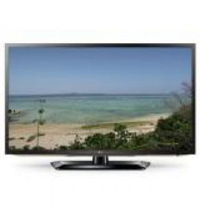 "LG 55"" 55LM6200 FULL HD 3D Smart LED Multisystem TV FOR 110-220 Volts"