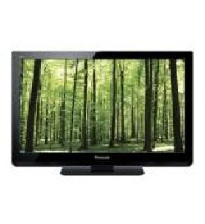 "Panasonic 32"" THL32C3 Viera Multisystem LCD TV 110 220 Volts"