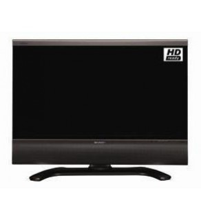 "Sharp Aquos LC-42BX5M 42"" Multi-System LCD TV"