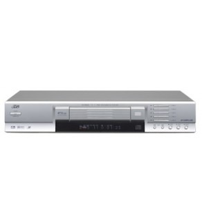 JVC Code Free DVD Player 5 Disc All Region Code Free DVD Player