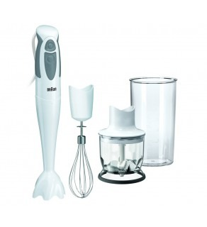Braun MQ-325 Multiquick 3 Hand Blender 220 Volts