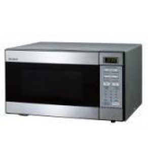 Sharp R290R 800W Microwave FOR 220 VOLTS