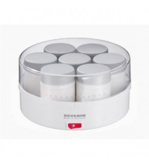 Severin 3516 Yogurt Maker 220Volts