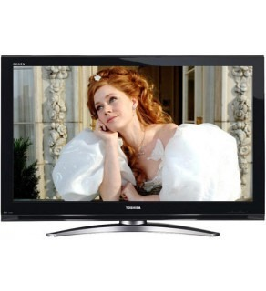 "Toshiba 52"" 52Z3500E MULTISYSTEM FULL 1080p HDTV FOR 110-220 VOLTS"