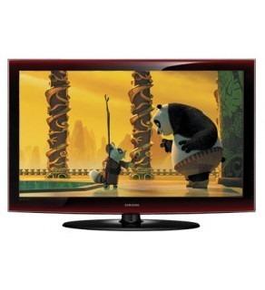 "Samsung LA-46A650 46"" Multi-System HDTV LCD TV"