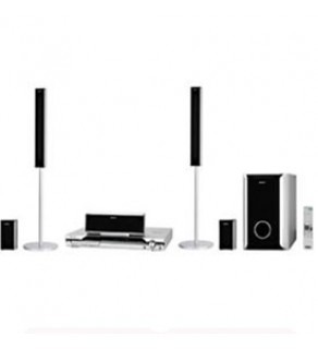 SONY DAV-DZ556K 5.1 CHANNEL DVD HOME THEATER SYSTEM