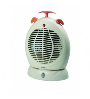 Domo DO 7321 Fan Heater 220 Volts