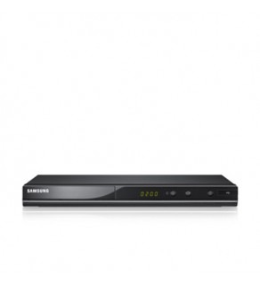 SAMSUNG DVD-C360 REGION FREE DVD PLAYER FOR 110/220V
