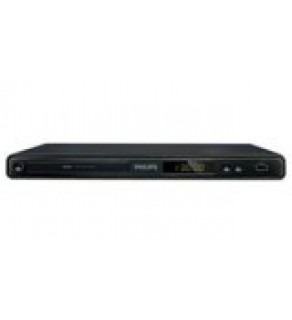 Philips DVP3560 Region Free DVD player with HDMI 1080p