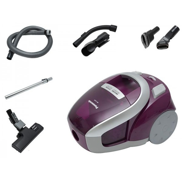 Bagless Vacuum Cleaner Cocolo