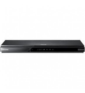 Samsung BD-D5500 Full HD 3D Blu Ray / DVD Player Code Free (DVD side only)FOR 110-220 VOLTS