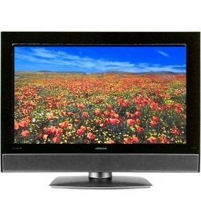 """HITACHI 32LD9800TA 32"""" 16:9 720P MULTI-SYSTEM LCD HDTV, HDMI"""
