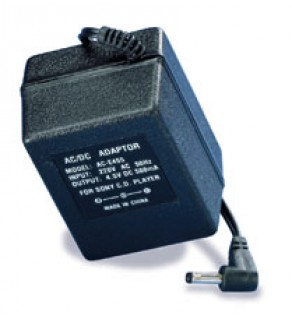 Seven Star KA1-9V 9V DC 220 Volt AC 500ma Adapter for Panasonic phones