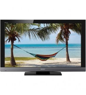SONY BRAVIA 40 Inch KLV40EX400 MULTISYSTEM LCD TV FOR 110-220VOLTS