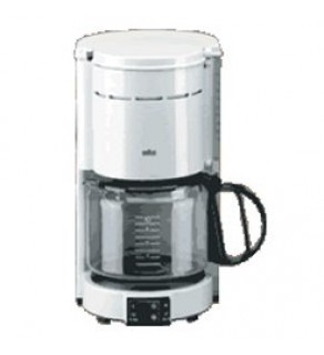 BRAUN COFFEE MAKER FOR 220 VOLTS