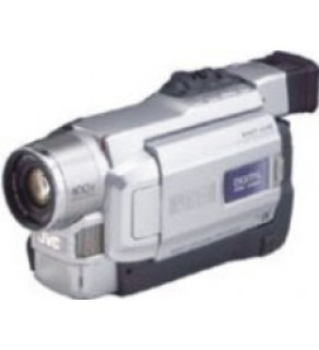 JVC Pal Digital Camcorder
