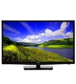 Samsung 24 inch UA-24H4100 Multi-system LED TV for 110-220 volts