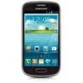 Samsung I8190 Galaxy S3 Mini Amber Brow Unlocked GSM Phone (Default)