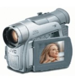 JVC GRD50AG Pal Camcorder 220 Volts 50 hz