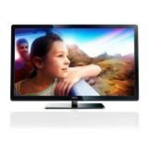 Philips 32 Inch 32PFL3007 LCD Multisystem TV 110 220 Volts