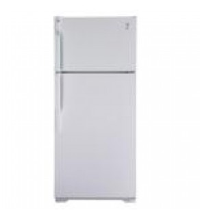 Ge 16 Cu.Ft Gte16Hbzww Top Freezer Refrigerator 220 Volts