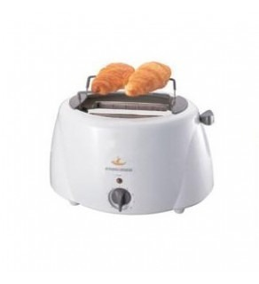 BLACK AND DECKER 2 SLICE TOASTER ET68 FOR 220 VOLTS