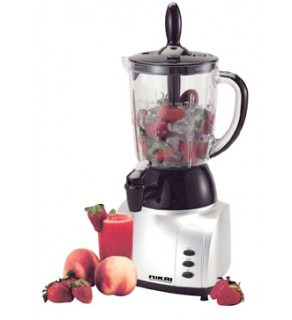 NIKAI SMOOTHIE MAKER-BLENDER 220 VOLTS ONLY
